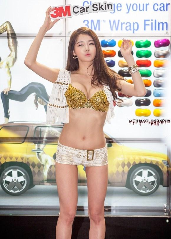 「美巨乳・美足・モデル」三拍子揃った韓国キャンGALとヤリたすぎるンゴwwwwwwwwwwww(写真あり)