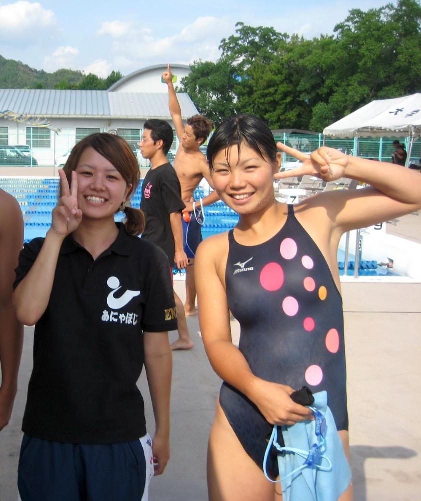 水泳部 エロ ... ot011 ...