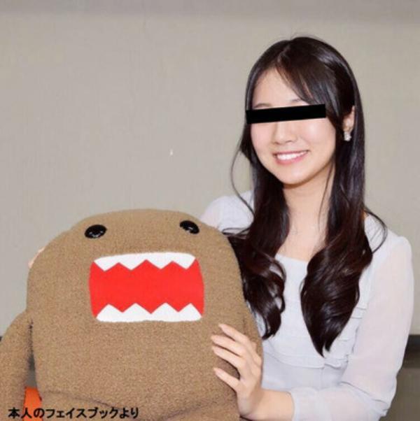 NHKの美巨乳モデルアナ、愛人クラブ嬢だった☆文春・新塩のW砲で大変なことにwwwwww(写真16枚)