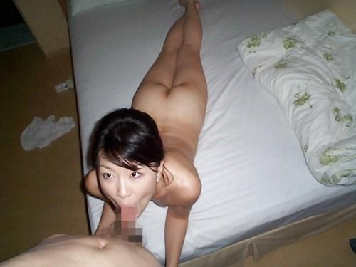 クッソ生々しい韓国人シロウト小娘のフェラチオチオハメドリリベンジポルノが流出wwwwwwwwww(写真あり)