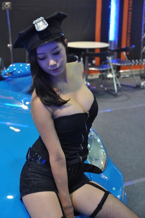 韓国・中国・台湾☆アジア圏のキャンGALが驚異的なえろさwwwwwwwwwwwwww(写真あり)