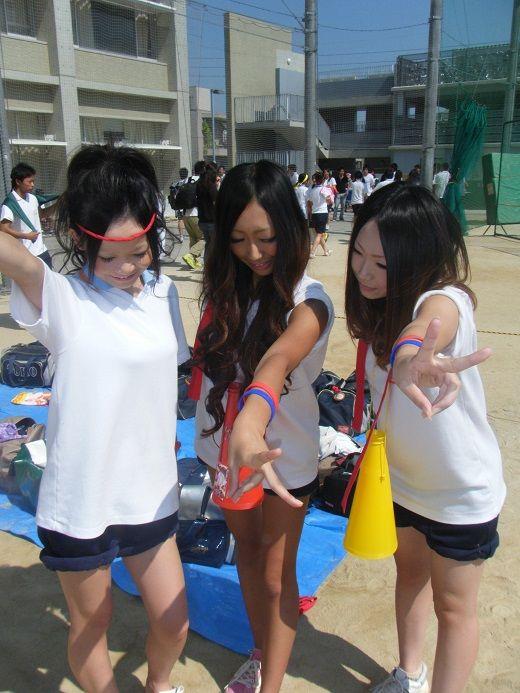ピチピチ超最高~☆10代小娘体育祭のヌけるえろ写真19枚