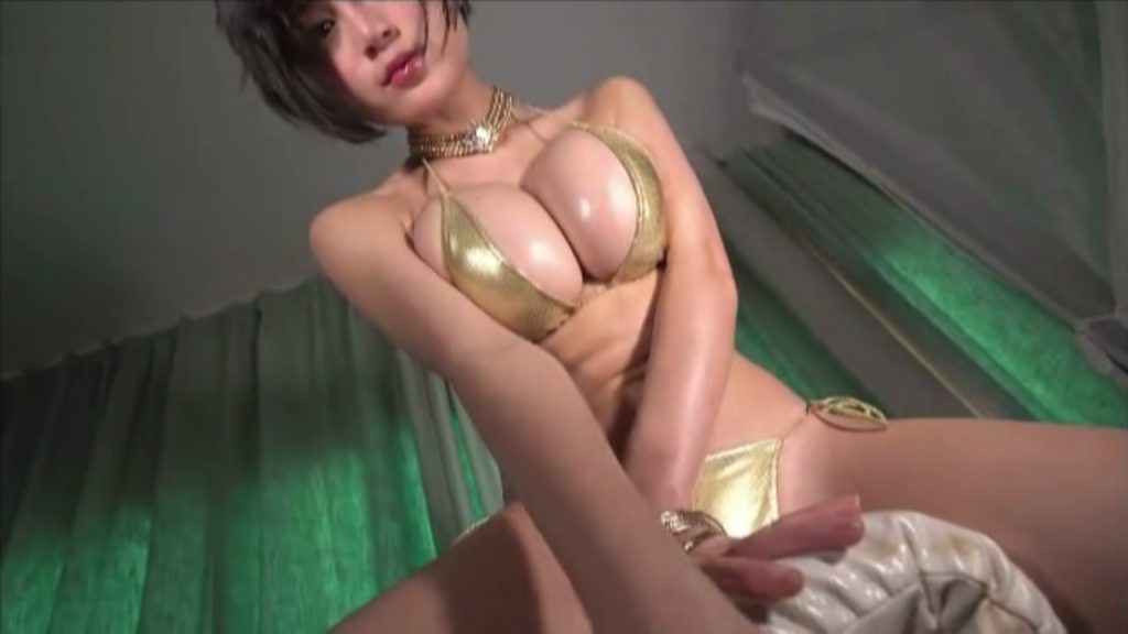 RaMu(19)Hカップロケット乳グラドルが相変わらずヌける☆えろ写真31枚