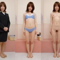 【素人裸】女子の私服・下着・全裸が楽しめる!1度に数回抜ける画像 30枚